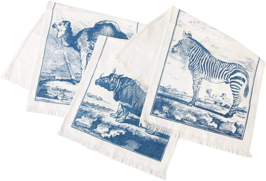 ThomasPaul - Etchings Hand Towel