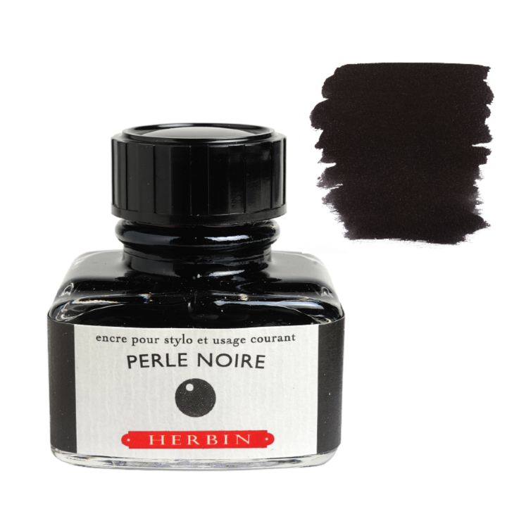 J.Herbin - Fountain Pen Ink 30ml Bottle
