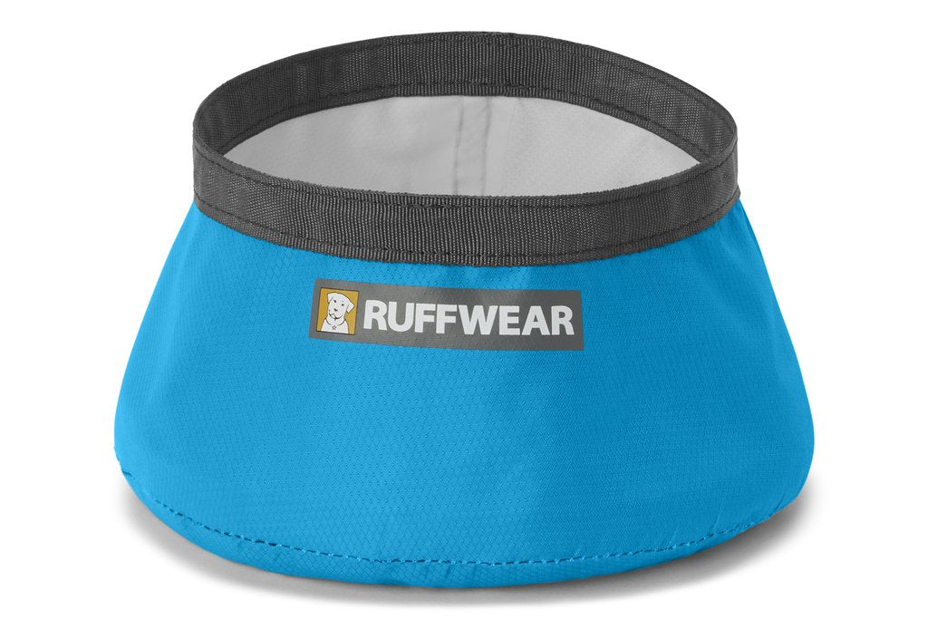 Ruff Wear Trail Runner Ultralight Dog/Pet Bowl