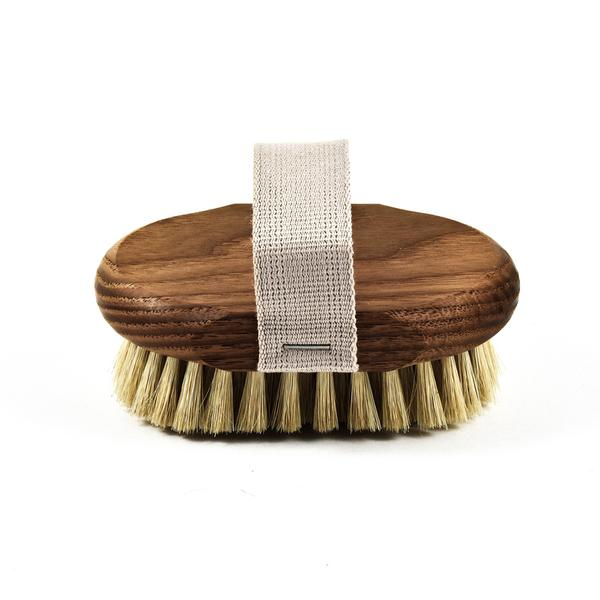 Andrée Jardin Tradition Ash Wood Massage Brush