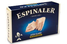 ESPINALER - Light Tuna Belly in Olive Oil 3oz