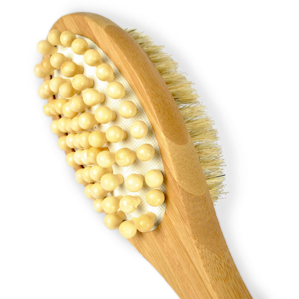 Urban Spa Bamboo Anti-celluite Brush