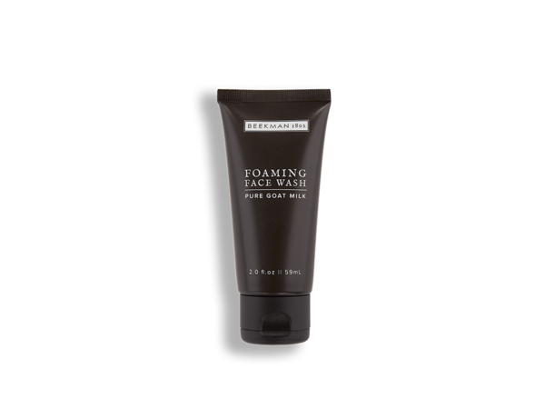 BEEKMAN 1802 - PURE FOAMING FACE WASH