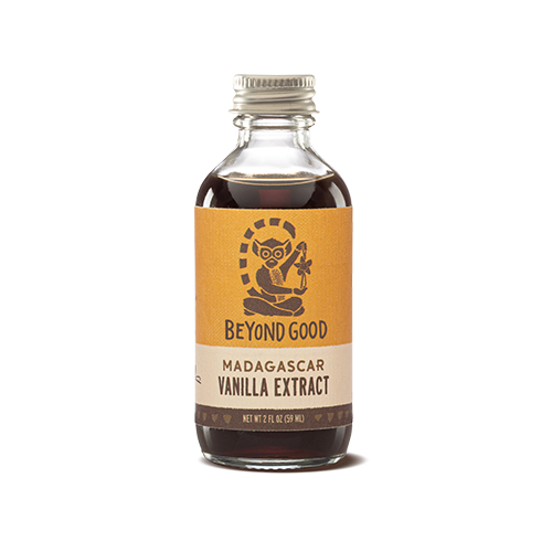 Beyond Good - Madagascar Bourbon Vanilla Extract