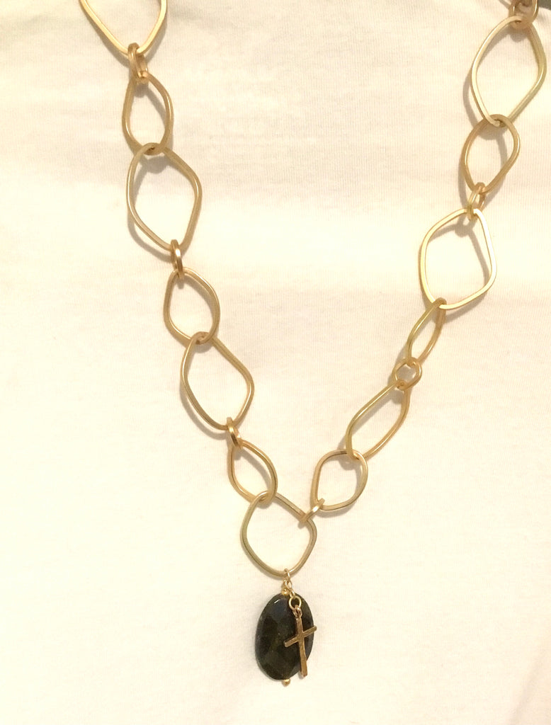 Goodman Spalding - GS Necklace F-4, N11
