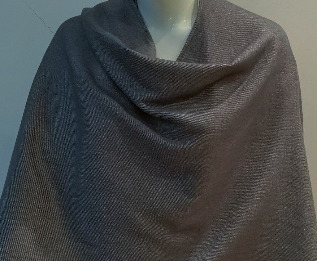 Raeshmi Silk Story - Rayon from Bamboo Travel Wrap