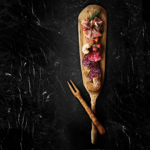 Wild Cherry Spoon Co. - Charcuterie Paddle