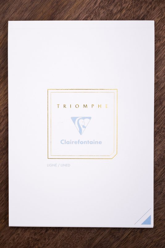Clairefontaine - Triomphe Writing Paper