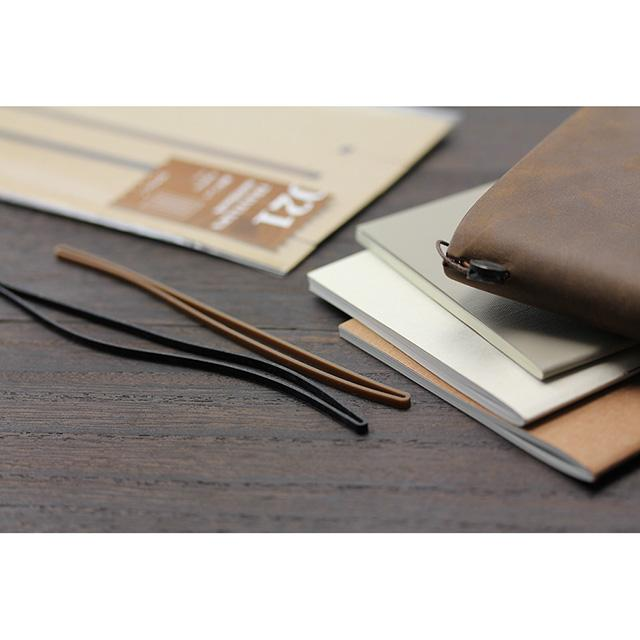 Traveler's Company - Notebook Refill - Connection Bands