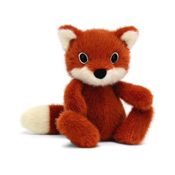 JellyCat - Fuzzle Fox