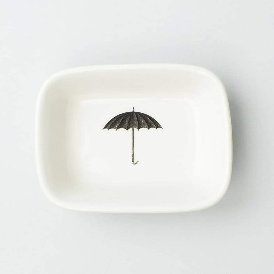 Izola - Gentleman Soap Dish