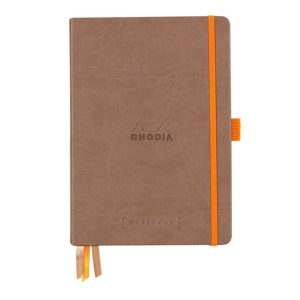 Rhodia - Goalbook Bullet Journal 6 x 8