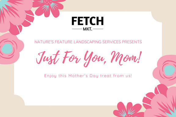 Mother's Day Gift Card!