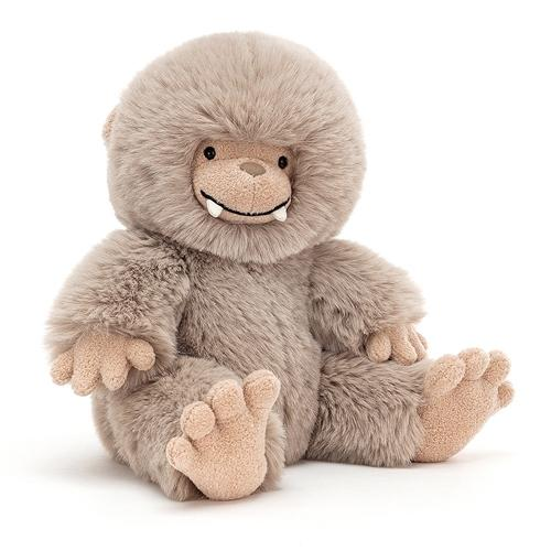 JellyCat - Bo Bigfoot
