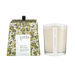 Lucia, Collection 2, Laurel Leaf & Olive