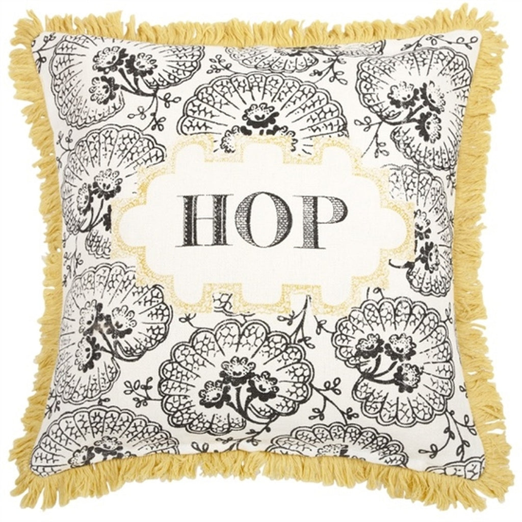 Thomas Paul - Hop Linen Pillow
