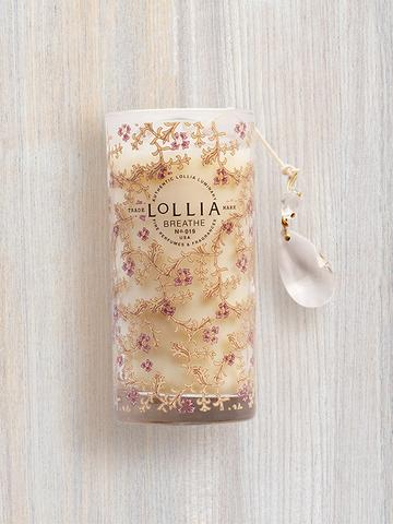 Lollia Breathe Luminary