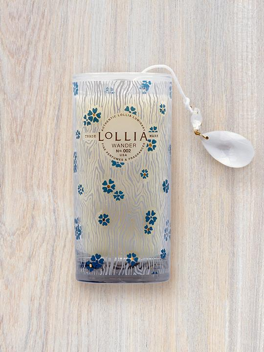 Lollia Wander Luminary