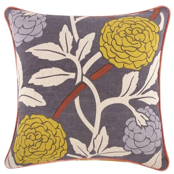 Thomas Paul - Leighton Hick Pillow 18""