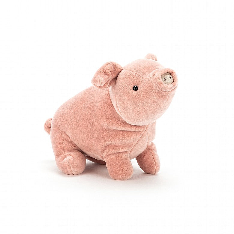 JellyCat Mellow Mallow Pig, small