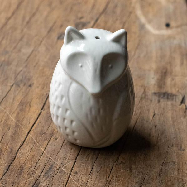 Mason Cash - In the Forest Cream Salt Shaker