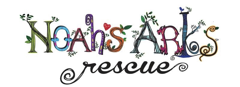 Noah's Ark's Rescue Gift Card