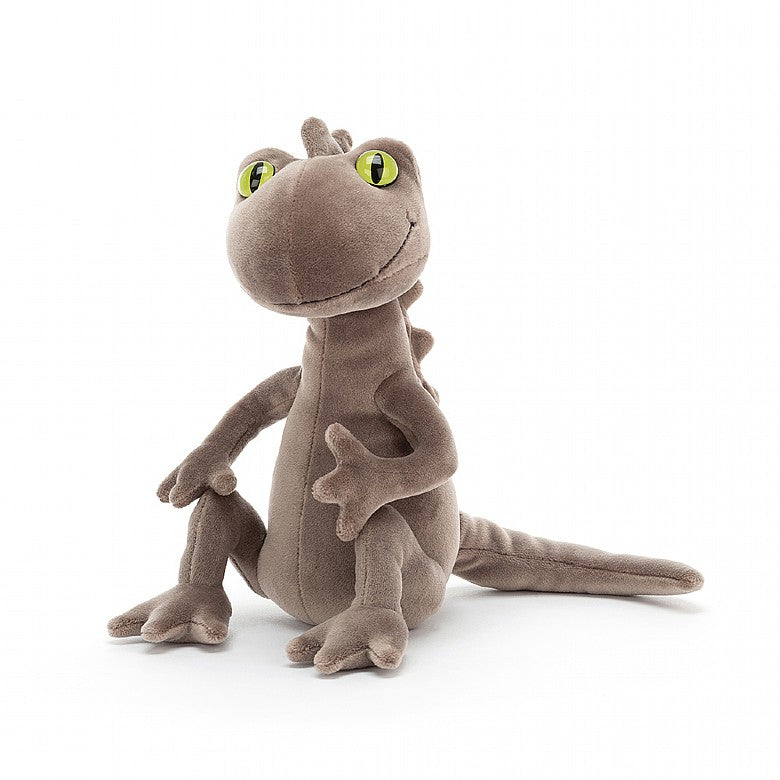 JellyCat Nat Newt, Little