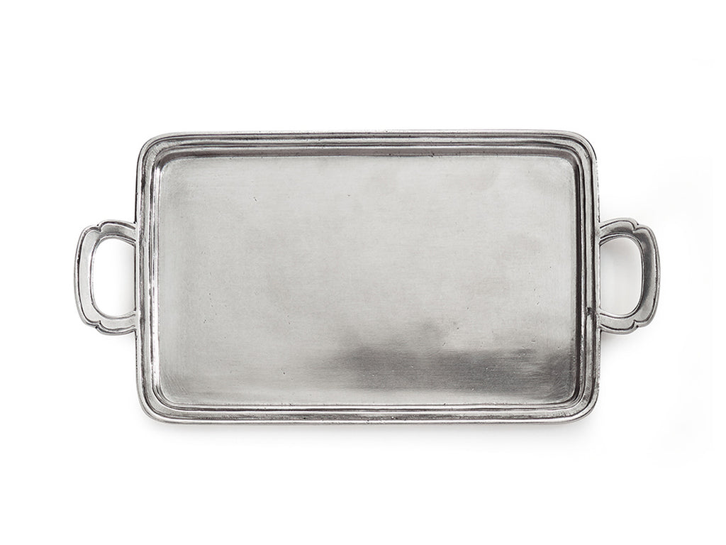 Arte Italica - Peltro Small Rectangular Tray