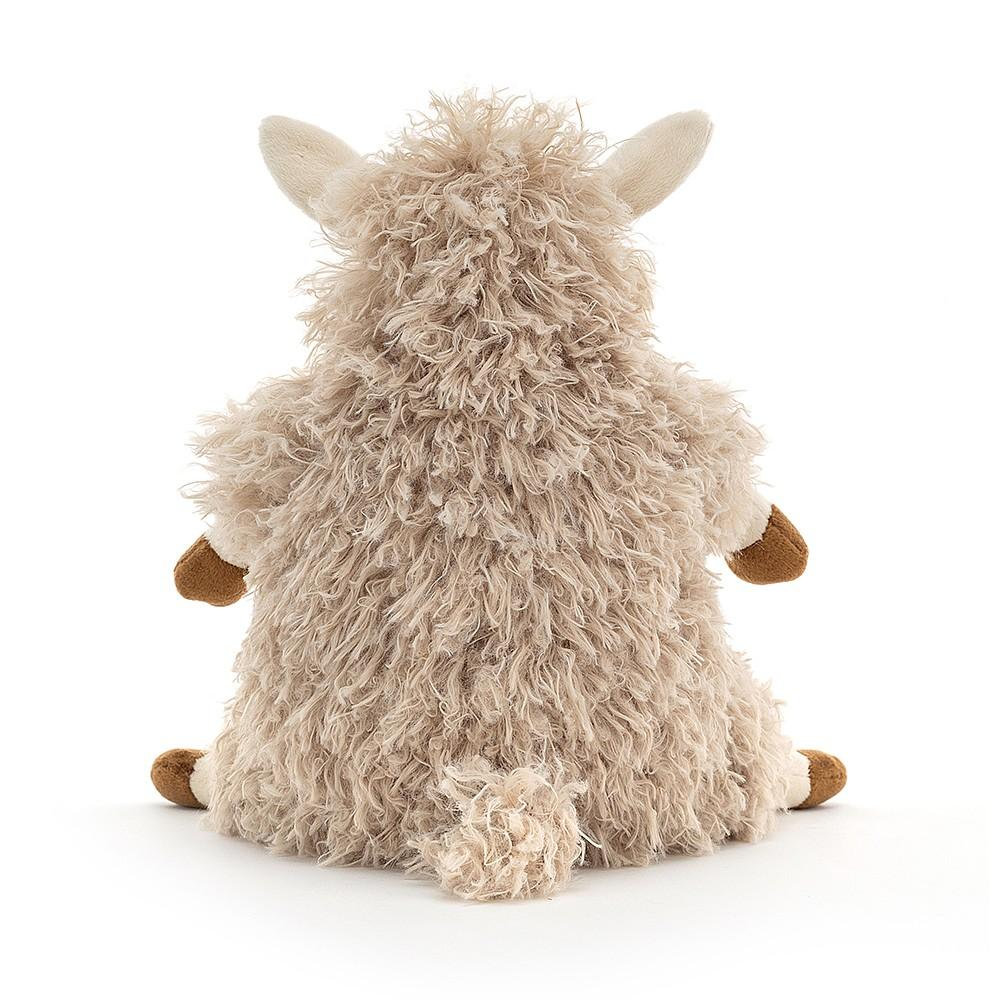 JellyCat - Sherri Sheep