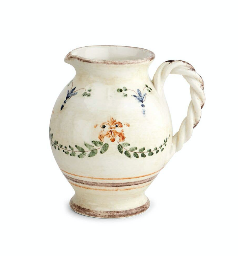 Arte Italica -  Medici Small Pitcher