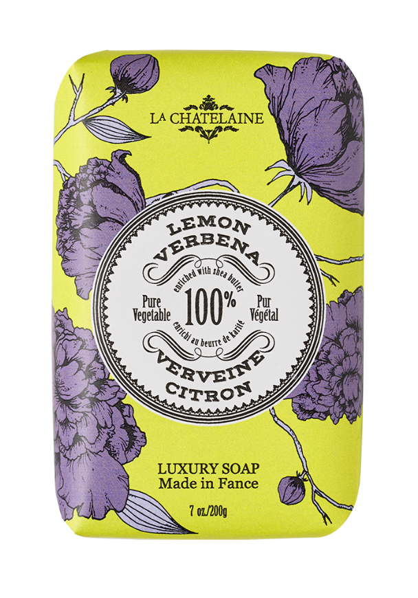 LA CHATELAINE - Oprah's Favorite Things 2019 Luxury Soap Collection