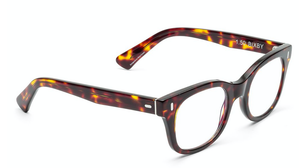 CADDIS - BIXBY - Reading Glasses
