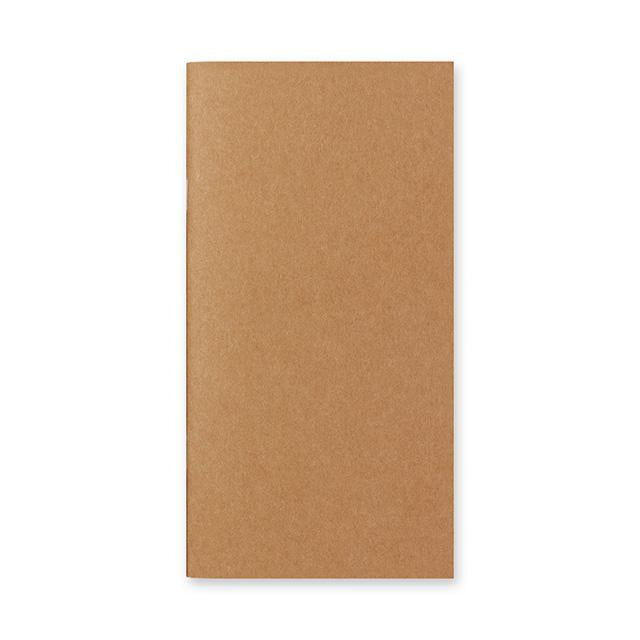 Traveler's Company - Notebook Refill - Regular Size - Lined