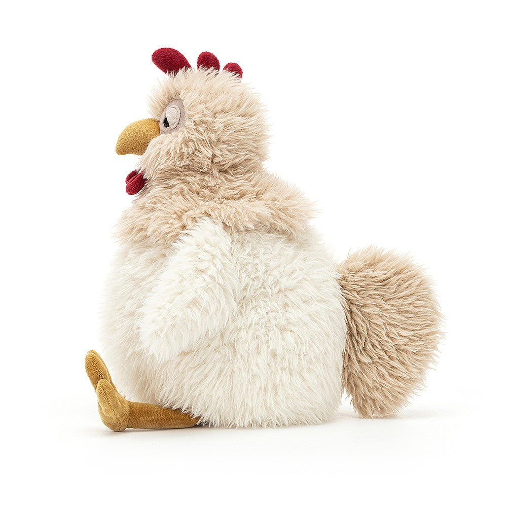 JellyCat - Whitney Chicken