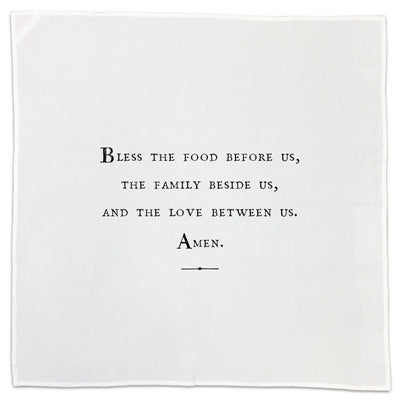 Sugarboo - Friendship & Gratitude Napkins