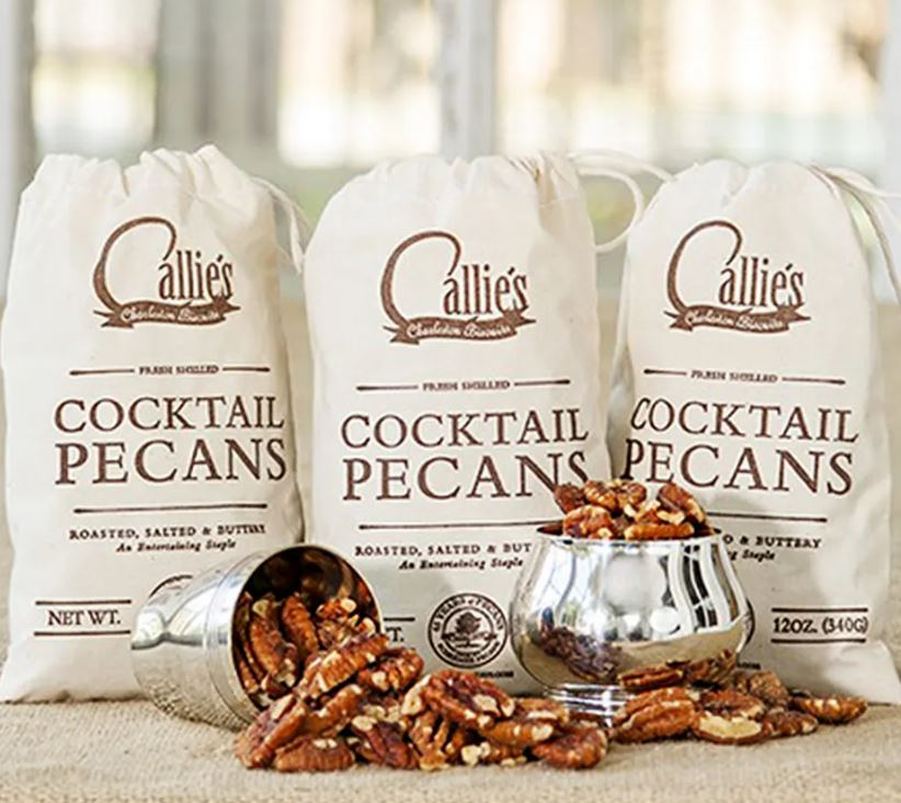 Callie's - Cocktail Pecans