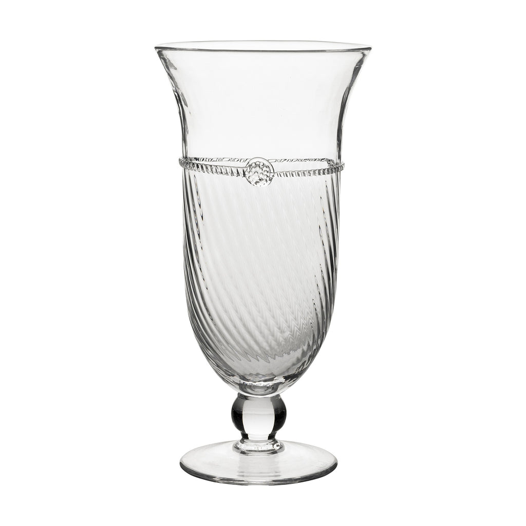 Juliska Graham Footed Trumpet Vase
