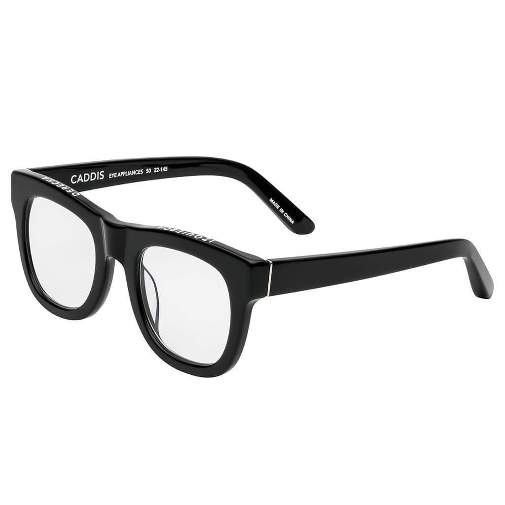 CADDIS - D28 - Reading Glasses
