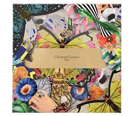 Christian Lacroix - Frivolities Die-cut Notecards