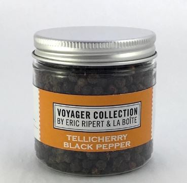 La Boite Spices - Tellicherry Black Pepper
