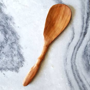 Wild Cherry Spoon Co. - Rice Paddle