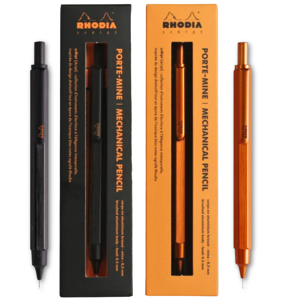 Rhodia - Mechanical Pencil
