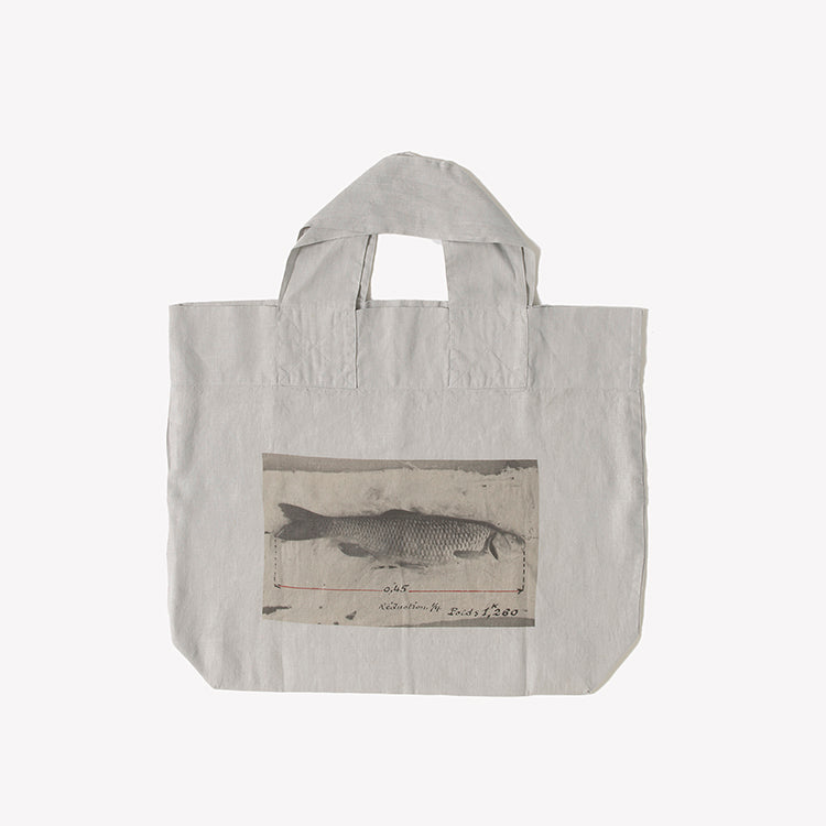 Serie Limitee Louise - Tote