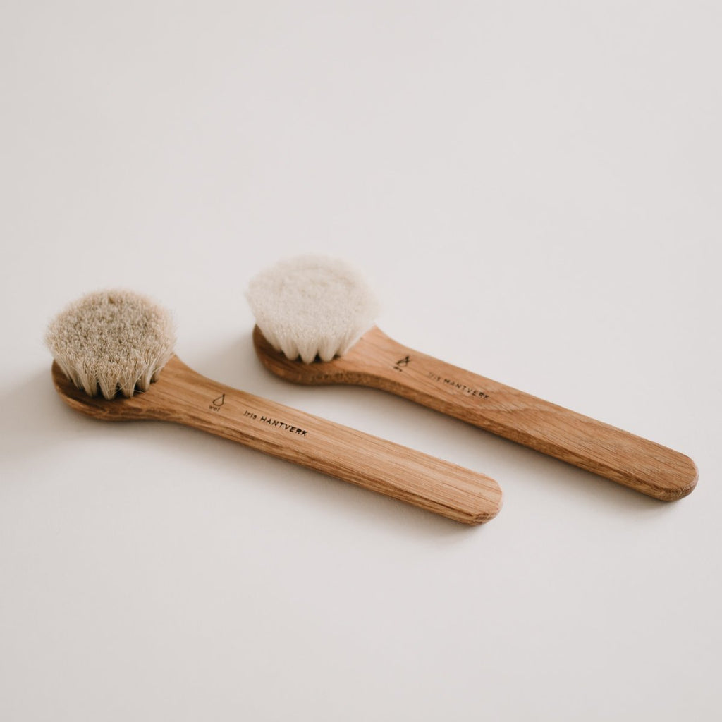 IRIS HANTVERK - WET FACE BRUSH
