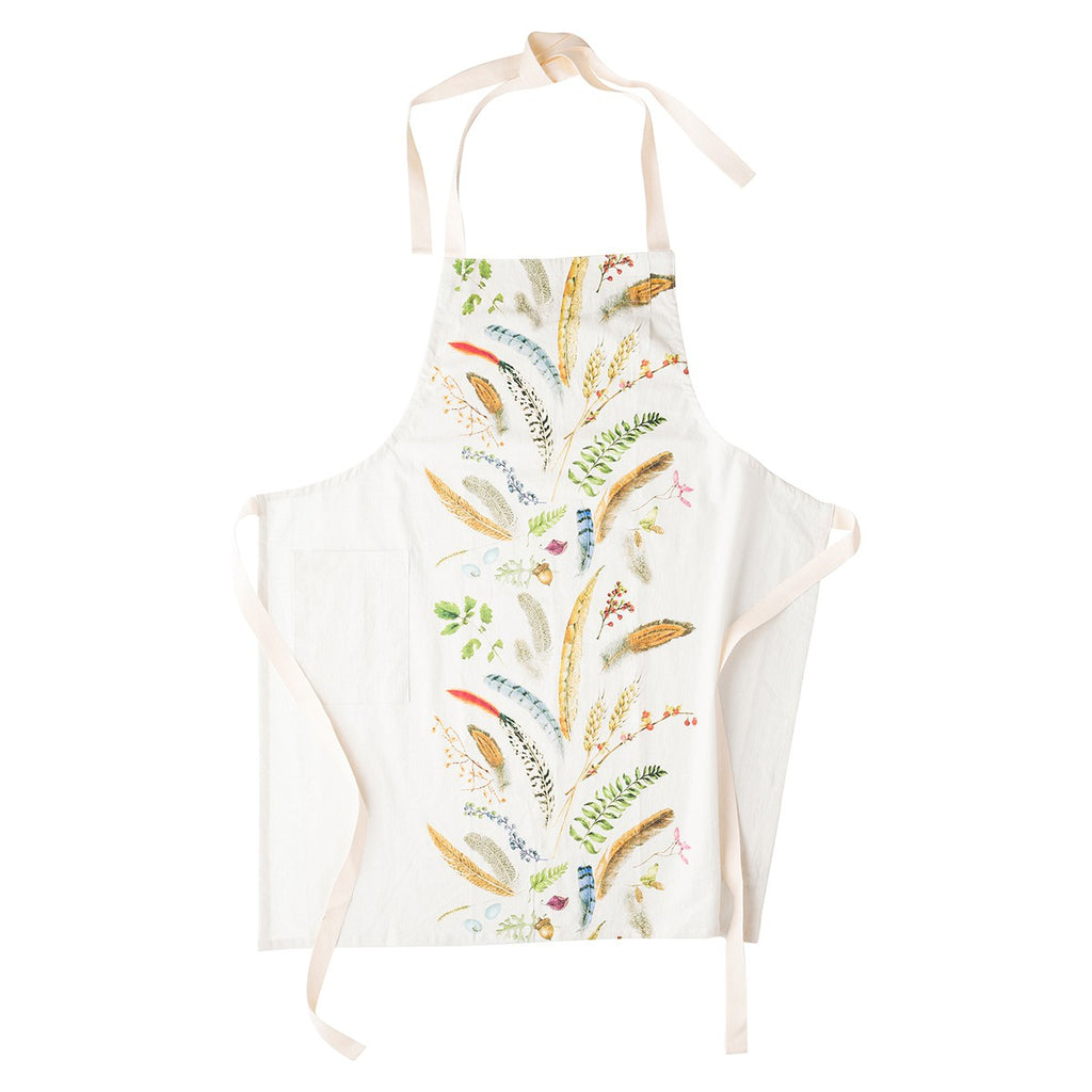 Juliska Forest Walk Apron
