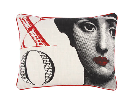 Thomas Paul - XO Kiss Pillow - Ebony Case