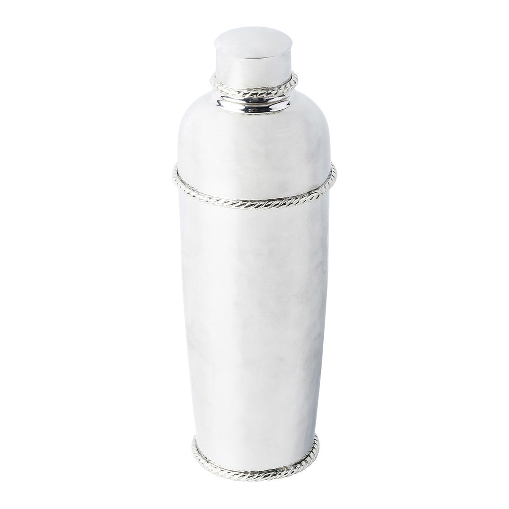 Juliska Graham Cocktail Shaker Stainless