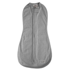 Woombie Original Swaddle - Twilight (Gray) 0-3 months