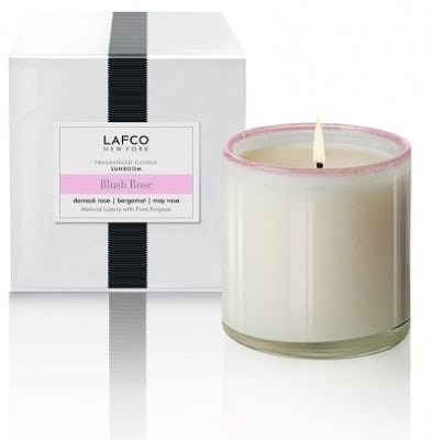 Lafco - Blush Rose Sunroom Candle