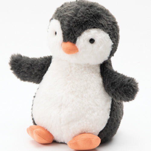 JellyCat Bashful Penguin, medium